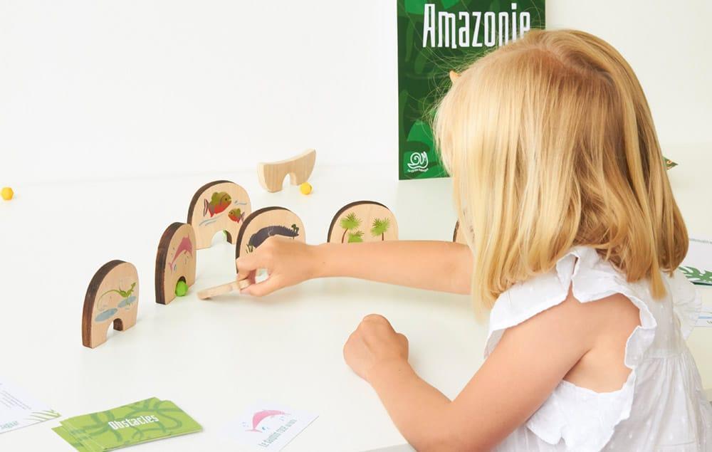 Sloli, une marque de jeux éco responsables