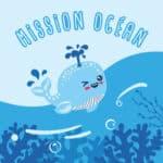 Jeu Mission Océan