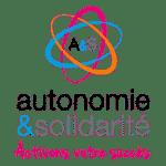 Logo Autonomie & Solidarité